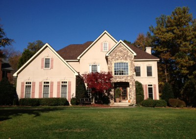 Ballantyne, NC Roof Replacement 1