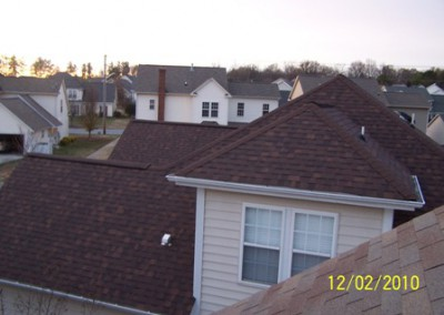 Indian Trail, NC Roof Replacement 1