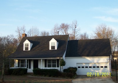 Indian Trail, NC Roof Replacement 10