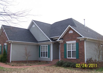 Indian Trail, NC Roof Replacement 11