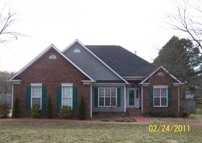 Indian Trail, NC Roof Replacement 12