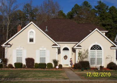 Indian Trail, NC Roof Replacement 4
