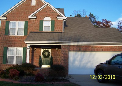 Indian Trail, NC Roof Replacement 6