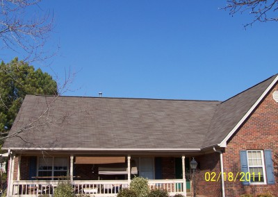 Indian Trail, NC Roof Replacement 9