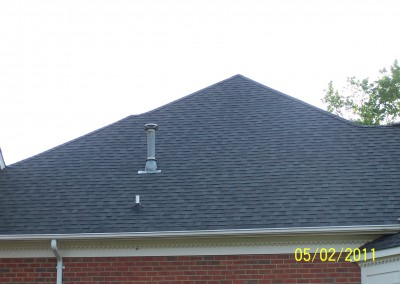 Matthews, NC Roof Replacement 1