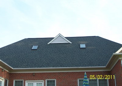 Matthews, NC Roof Replacement 2