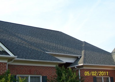 Matthews, NC Roof Replacement 3