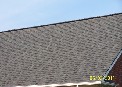 Matthews, NC Roof Replacement 4