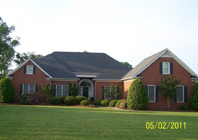 Matthews, NC Roof Replacement 5