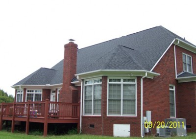 Matthews, NC Roof Replacement 6