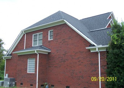 Matthews, NC Roof Replacement 7