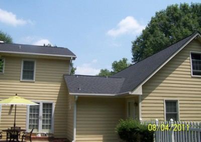 Mint Hill, NC Roof Replacement 2