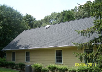 Mint Hill, NC Roof Replacement 3
