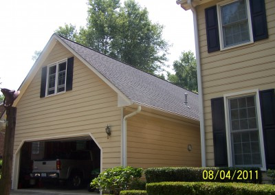 Mint Hill, NC Roof Replacement 4