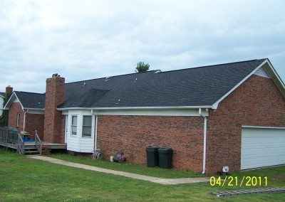 Monroe, NC Roof Replacement 10