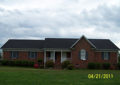 Monroe, NC Roof Replacement 11