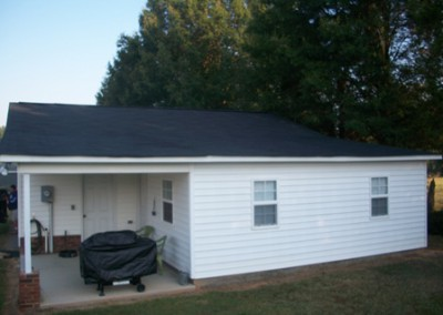 Monroe, NC Roof Replacement 13