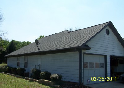 Monroe, NC Roof Replacement 7