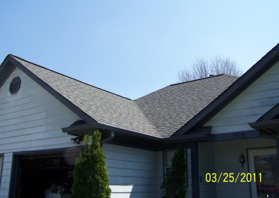Monroe, NC Roof Replacement 8