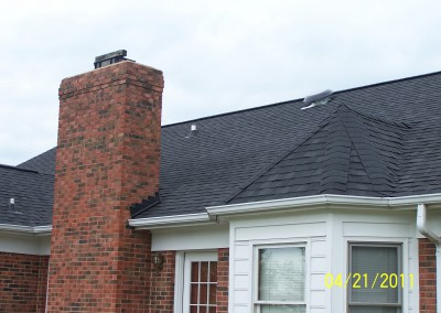 Monroe, NC Roof Replacement 9