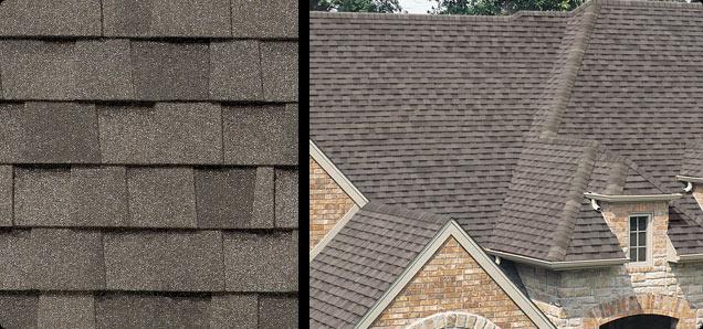 Tamko heritage classic shingle colors charlotte roof for Classic shingles