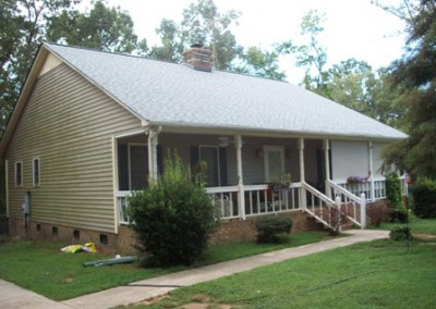 Waxhaw, NC Roof Replacement 2