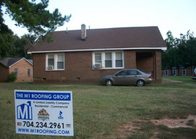 Waxhaw, NC Roof Replacement 5