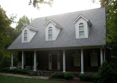 Weddington, NC Roof Replacement 1
