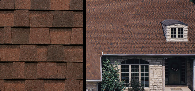 Tamko Heritage America S Natural Shingle Colors